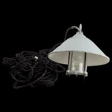 Royal Navy Siebe Gorman Underwater Divers Lamp #1
