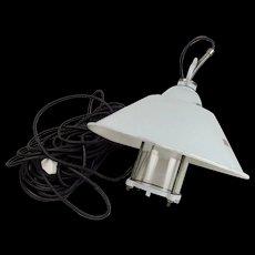 Royal Navy Issue Siebe Gorman Underwater Divers Lamp #2