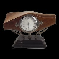 WW1 Propeller Hub Clock