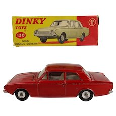Dinky 130 Ford Consul Corsair - Boxed