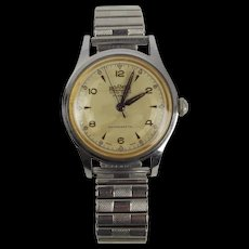 Gents Roamer Super-Shock Wrist Watch c1950s
