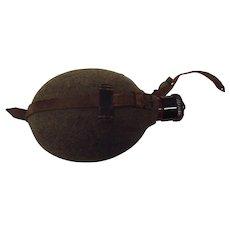 German WW2 Water Bottle