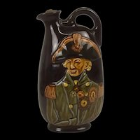 Dewars Lord Nelson Whiskey Jug