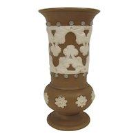 c1920 Royal Doulton Silicone Vase