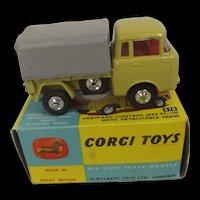 Corgi Toys 470 Forward Control Jeep FC-150