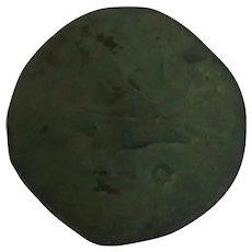 Bronze Sestertius Divus Marcus Aurelius 180AD Roman Coin