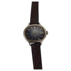 1970's Ladies Seiko 17 Jewel  Automatic Watch
