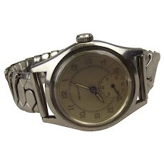 1950's Redoubt Military Style Watch