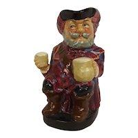 Royal Doulton 8328A Falstaff Small Toy Jug