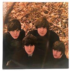 The Beatles – Beatles For Sale Vinyl LP Mono 2nd Pressing Ex+