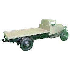 Pre-War Dinky Austin 25 Series Flatbed Truck