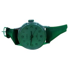 Timex Manual Wind Ladies Wrist Watch