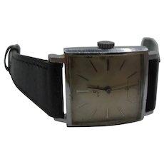 Circa 1970 Swiss Cyma Manual Wind Ladies Watch