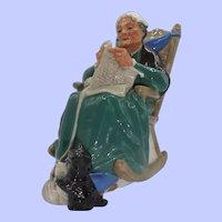 Royal Doulton HN 2256 Twilight Figurine