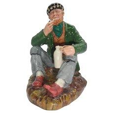 Royal Doulton HN 2362 The Wayfarer Figurine