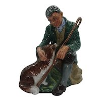 Royal Doulton HN 2325 The Master Figurine
