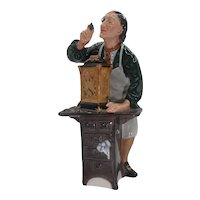 Royal Doulton HN 2279 The Clockmaker Figurine