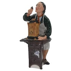 Royal Doulton HN 2279 The Clockmaker Figurine