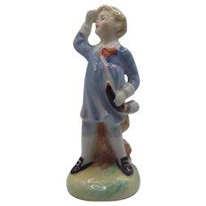 Royal Doulton HN 2062 Little Boy Blue Figurine