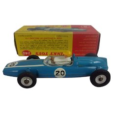 Boxed Dinky Toys 240 Cooper Racing Car