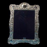 Britannic Silver Photoframe