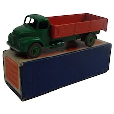 Dinky 532 Comet Wagon Truck In Its Original Box