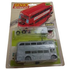1974 Dinky 1017 Routemaster Bus Action Kit #2
