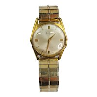 Gents Accurist 21 Jewel Shockmaster Wristwatch