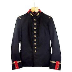 Pre-1914 French Officers Tunic