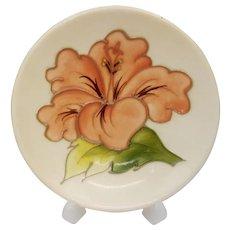 Moorcroft Magnolia Pattern Pin Dish #2