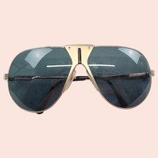 Circa 1985 Boeing By Carrera Vintage Sunglasses