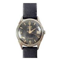 Vintage 1960's Tissot Visodate Automatic Gents Watch