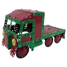 Hornby Meccano Heavy Goods Lorry c1950's