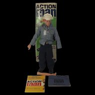 1st Issue Action Man Action Sailor Boxed