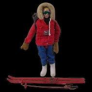 Palitoy Action Man In Polar Explorer Uniform