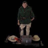 Palitoy Action Man Jungle Explorer