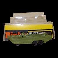 Dinky Toys No. 681 D.U.K.W Amphibian, Boxed # 1