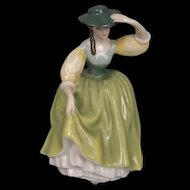 Royal Doulton Figurine of 'Buttercup' No. HN2309, 1963