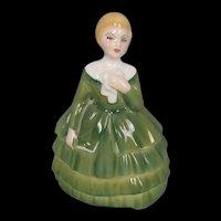 Royal Doulton Figurine of 'Belle' No. 2340 c.1980