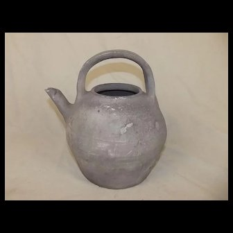 Circa 100 BC Chinese Han Dynasty Kettle
