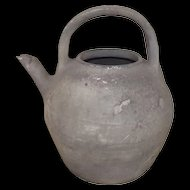 Circa 100 BC Chinese Han Dynasty Kettle