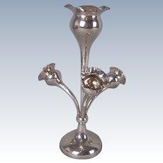 Elegant Silver Epergne Hallmarked Birmingham 1919