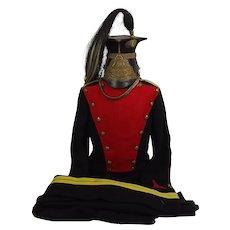 Circa 1910 9th Royal Lancers Other Ranks Uniform