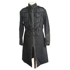 Victorian Grenadier Guards Captains Frock Coat