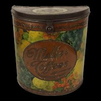 Van Melle Shop Toffee Sweet Tin – Birmingham circa 1905–10