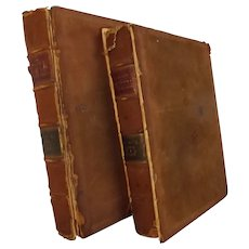 History Of The Wars Of The French Revolution By Edward Baines 1819