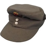 West Germany M43 Field Cap Flying Corps