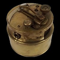 Stanley Of London Brass Pocket Sextant