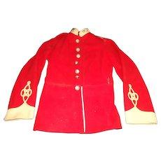 3rd London Rifle Volunteers Tunic