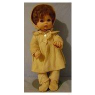 'My Fair Baby' Doll
